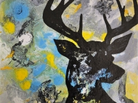 SPRING STAG 2014